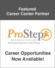 Pro Step Rehab