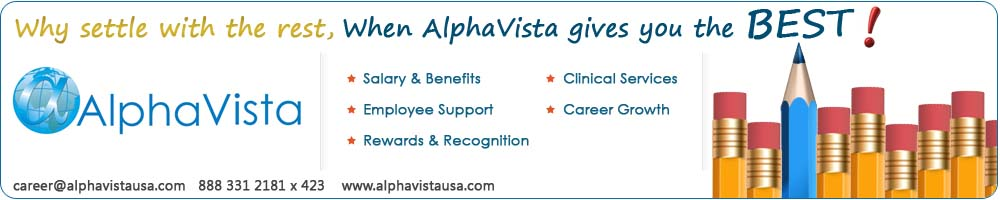 AlphaVista Career Center