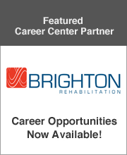 Brighton Rehabilitation Careers