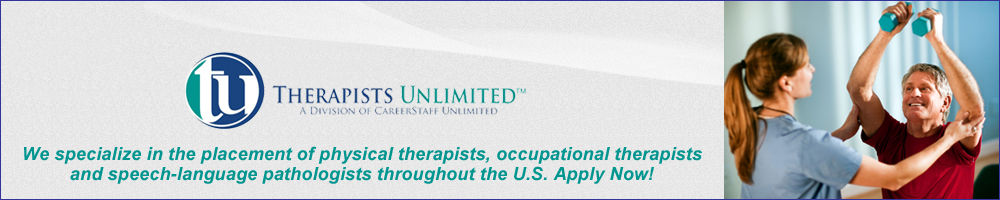 Therapists Unlimited