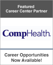 CompHealth: Careers