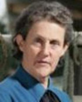 Presenter: Temple Grandin, PhD