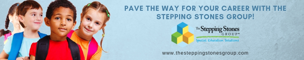 The Stepping Stones Group - Pave the Way - January 2019