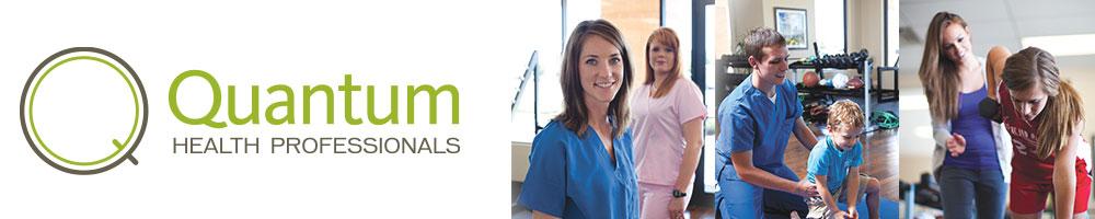 Quantum Health Professionals - June 2019