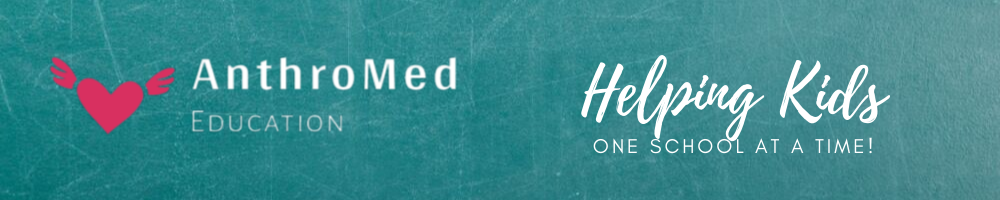 AnthroMed Education - August 2019