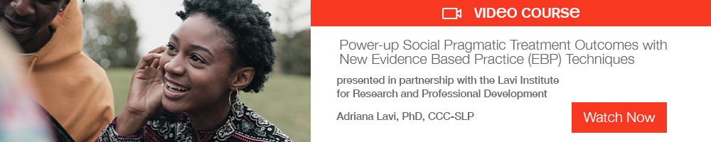 SP - Adriana Lavi Sponsored Course 2020