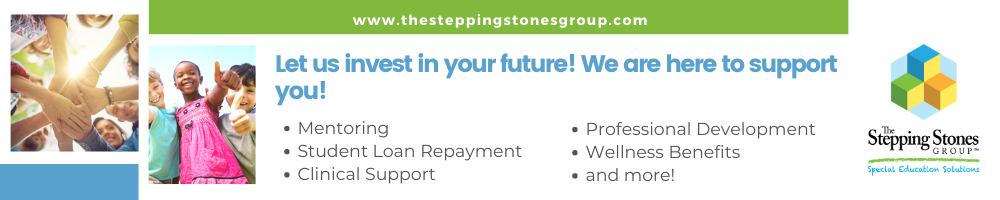 The Stepping Stones Group - Invest in Your Future - August 2020