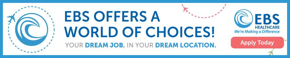 EBS - World of Choices - Feb. 2021
