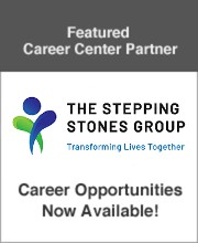 The Stepping Stones Group - New logo- February 2021