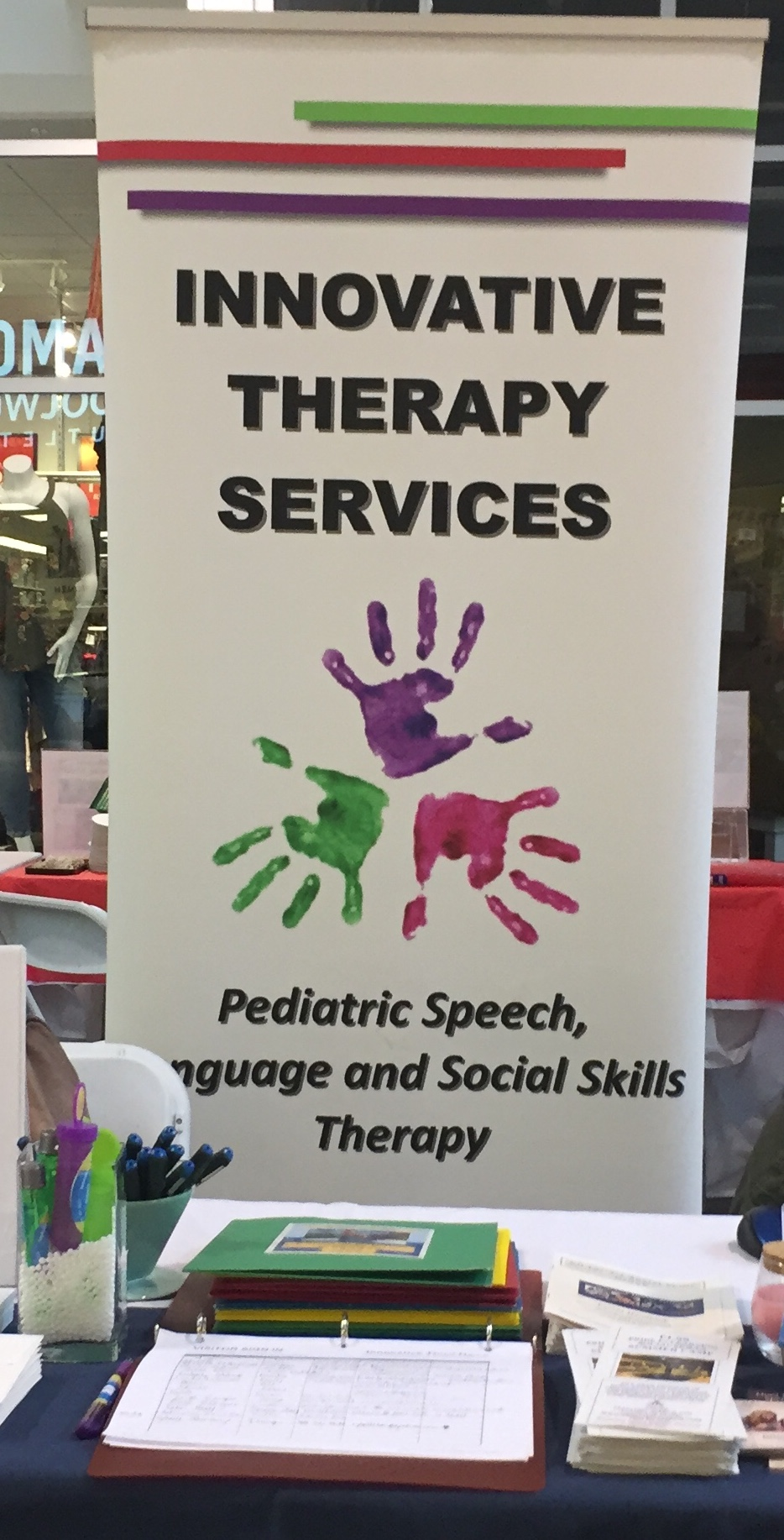 Speech and Language Pathologist